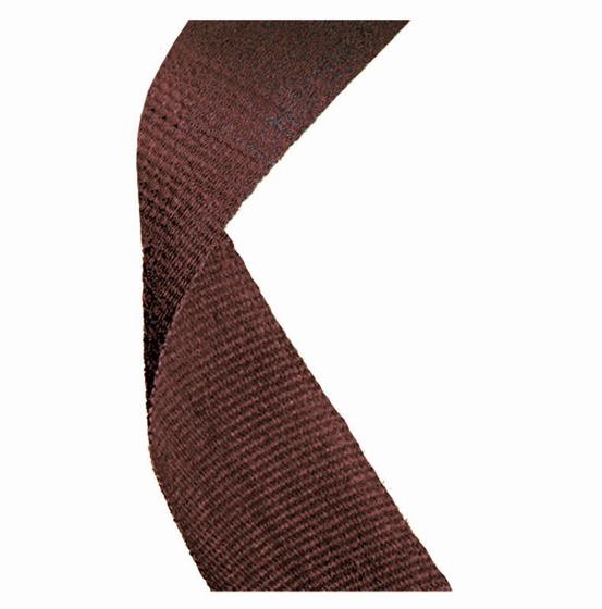 Picture of Medal Ribbon Brown (brown) (7/8 x 32 Inch (22x810mm))