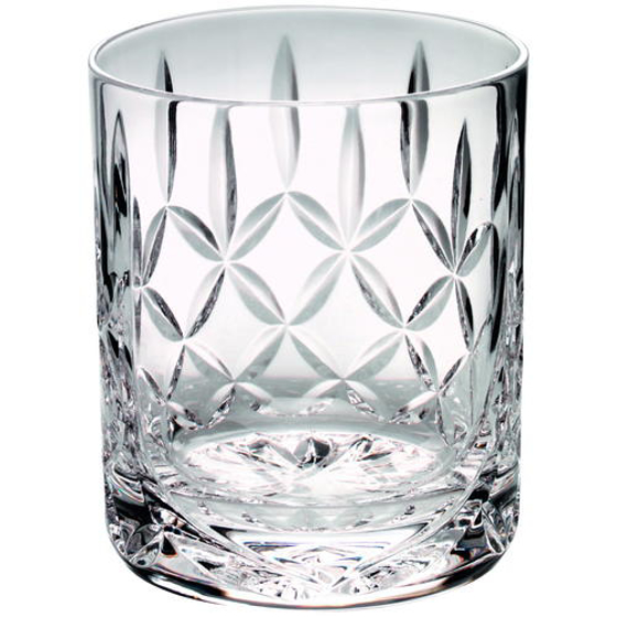 Picture of 405ml Whiskey Glass - Blank Panel 4in (102mm)