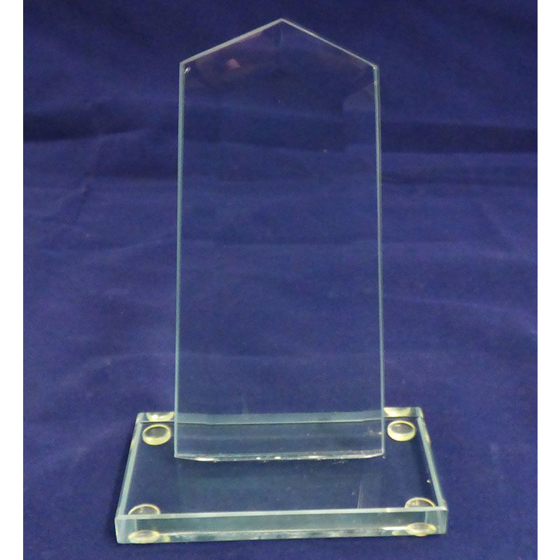 Picture of Thin Obelsk Shaped Award