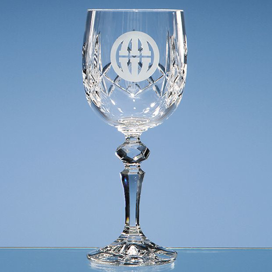 Picture of Flamenco Crystalite Panel Goblet 220ml