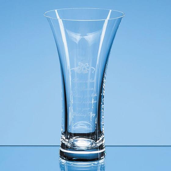 Picture of Neptune Plain Trumpet Vase