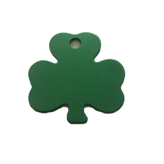 Picture of Shamrock with Tab 32 mm