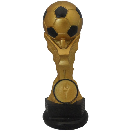 Picture of Spirit of Football Award 150mm