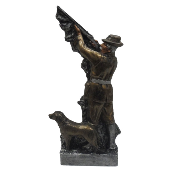 Picture of One man and his Dog Award 270mm