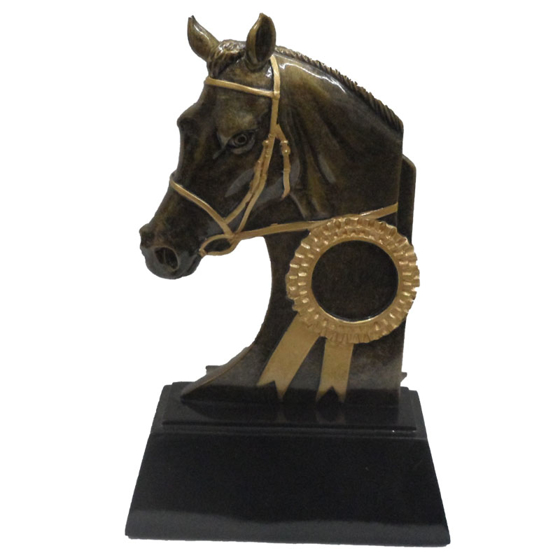 Picture of Horse Rosette Award 160mm