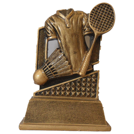 Picture of Badminton Gear Award 110mm