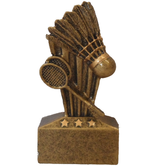 Picture of Badminton Mini Award 95mm