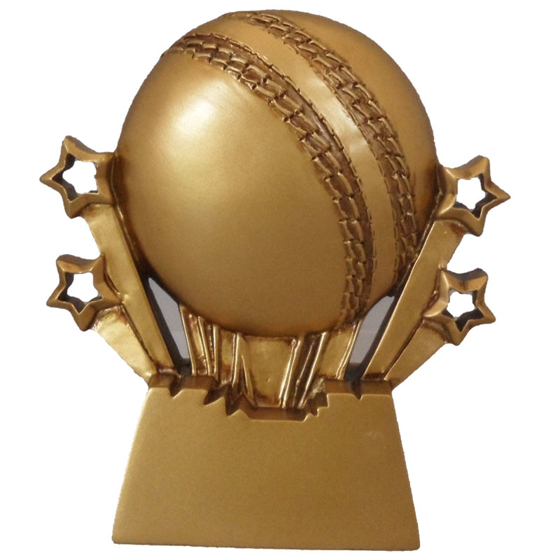 Picture of Shooting Star Cricket Ball Award 110mm