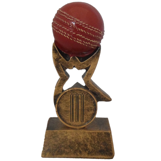 Picture of Mini Cricket Ball Award 100mm