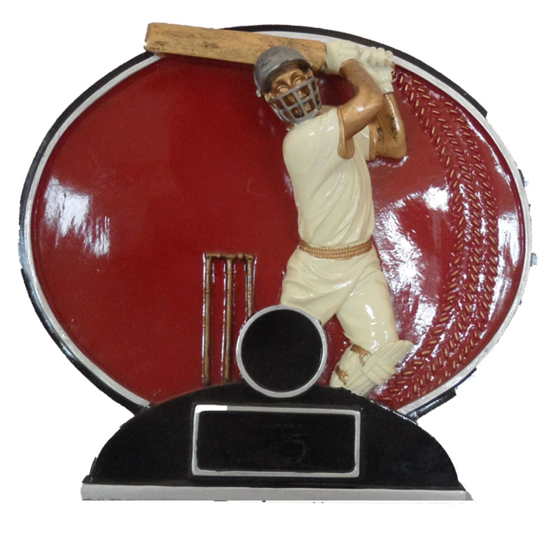 Picture of Action Batsman Award 165mm