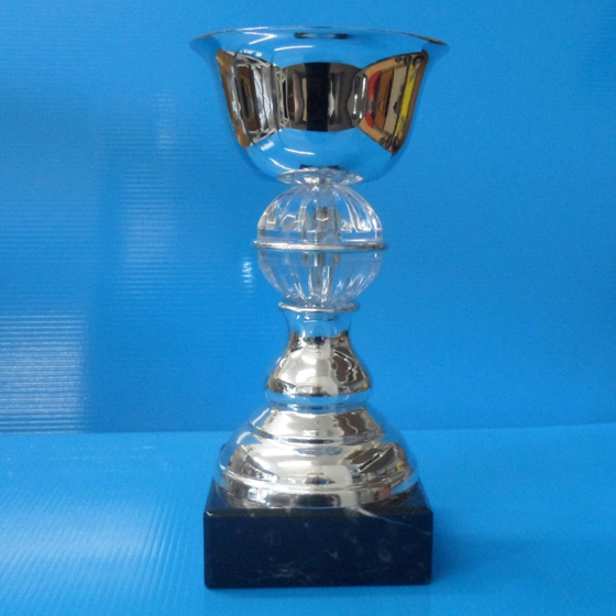 Picture of Hourglass cup 200mm