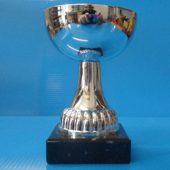 Picture of Plain mini Cup 125mm