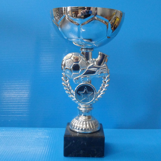 Picture of Football & Boot Cup 195mm
