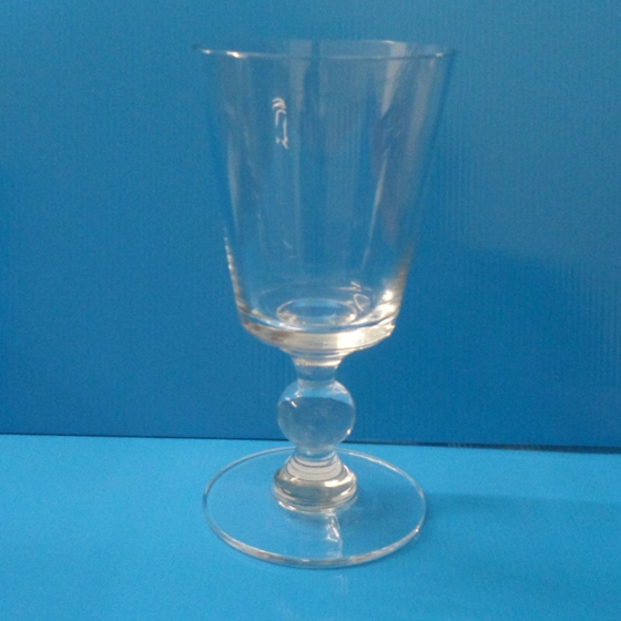 "Picture of Balmoral Glass 8"" Chalice (200mm)"
