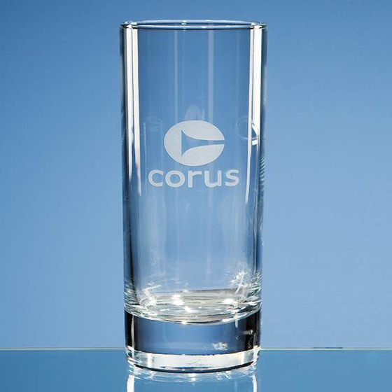 Picture of Bar Line High Ball Drinking Glass 290ml
